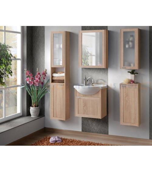 Meuble de salle de bain PIANO
