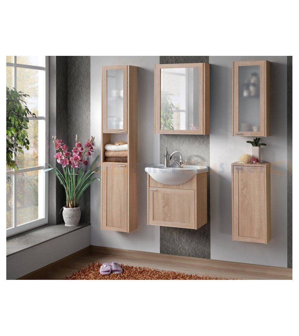 PIANO bathroom furniture
