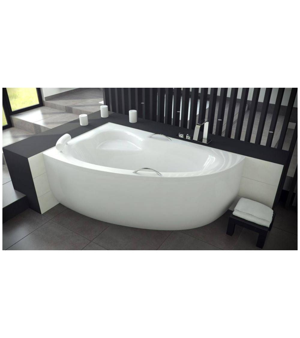 baignoire natalia baignoire design mobilier salle de bain design. Black Bedroom Furniture Sets. Home Design Ideas