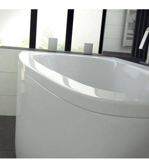 LUNA Corner Bathtub LEFT OR RIGHT with apron