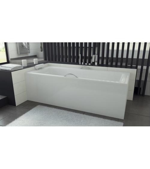 VENETO MINI Bathtub 100/110/120/130cm x 70