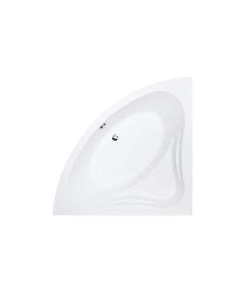 MIA corner tub 120*120 cm / 130*130 cm