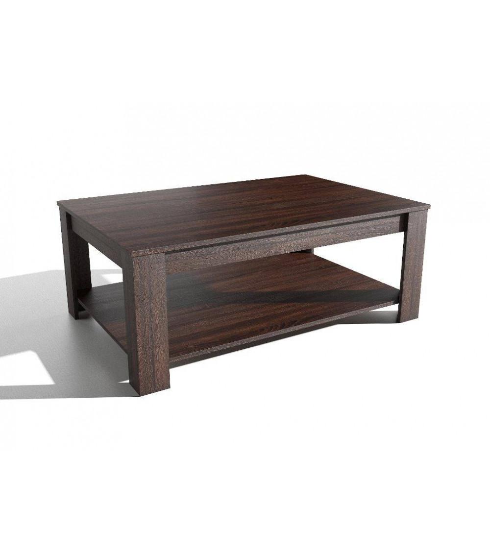 Table basse PORTO 125cm