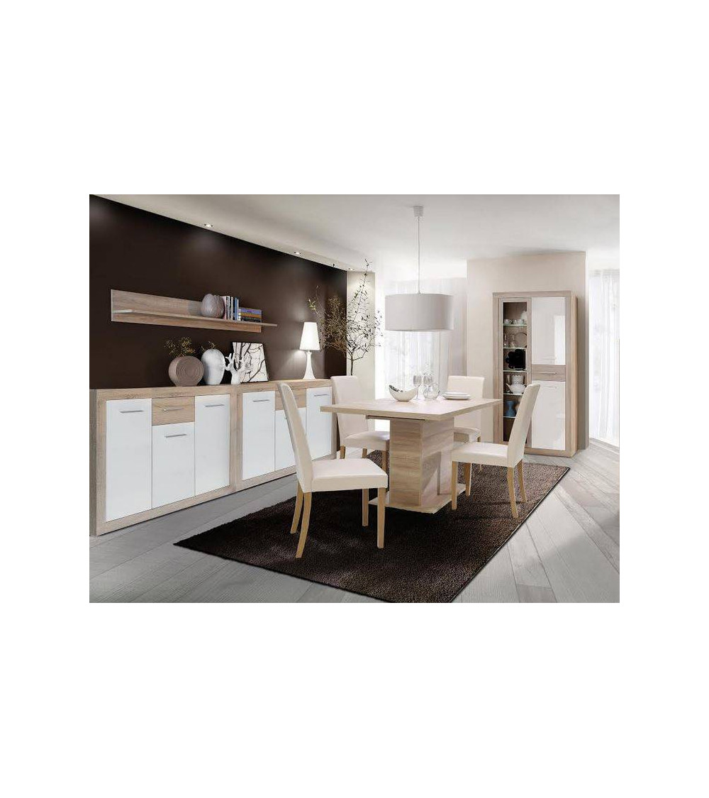 dining room complete set julietta