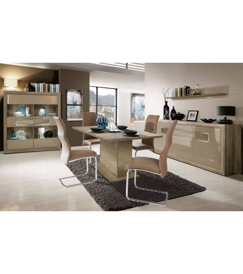 dining room complete set TIZIANO