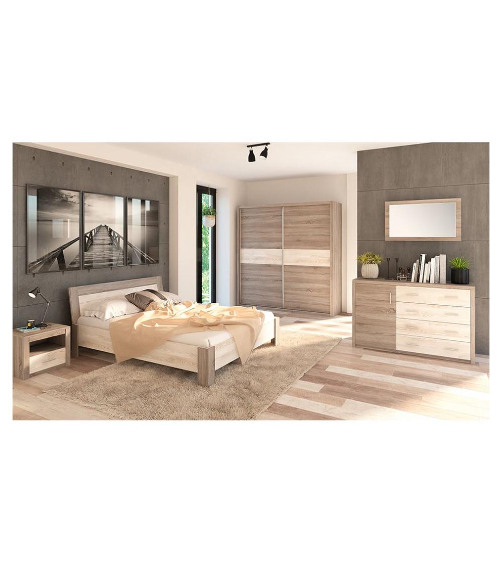 Bedroom set nadia