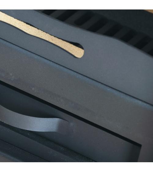 MAESTRO wood stove - 9kW