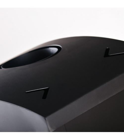 STAVANGER BLACK 9kw