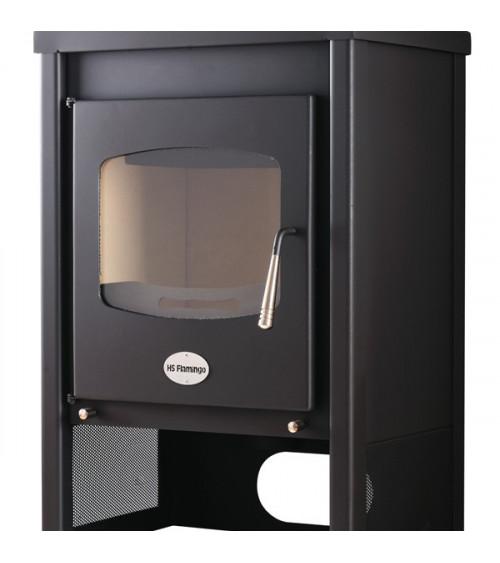 STAVANGER wood stove 9kW