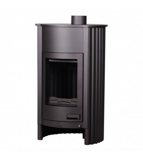 MASTERFLAMME Pic 1 wood stove 7kW