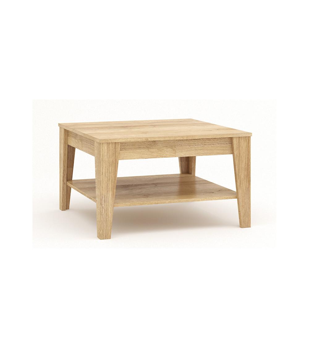 Table basse 80cm VALDI