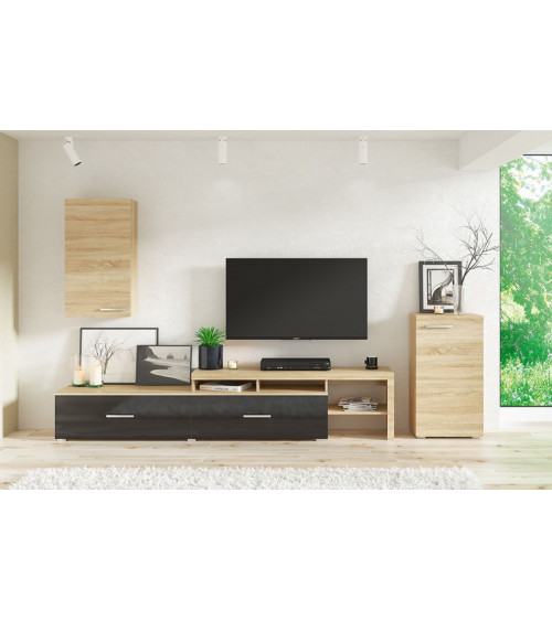 NEL TV Storage combination