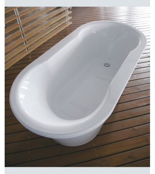 Free standing Souda bathtub