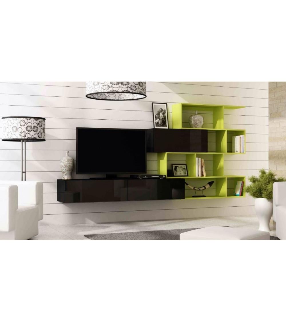 VIGO BOX 180  TV Storage ,white