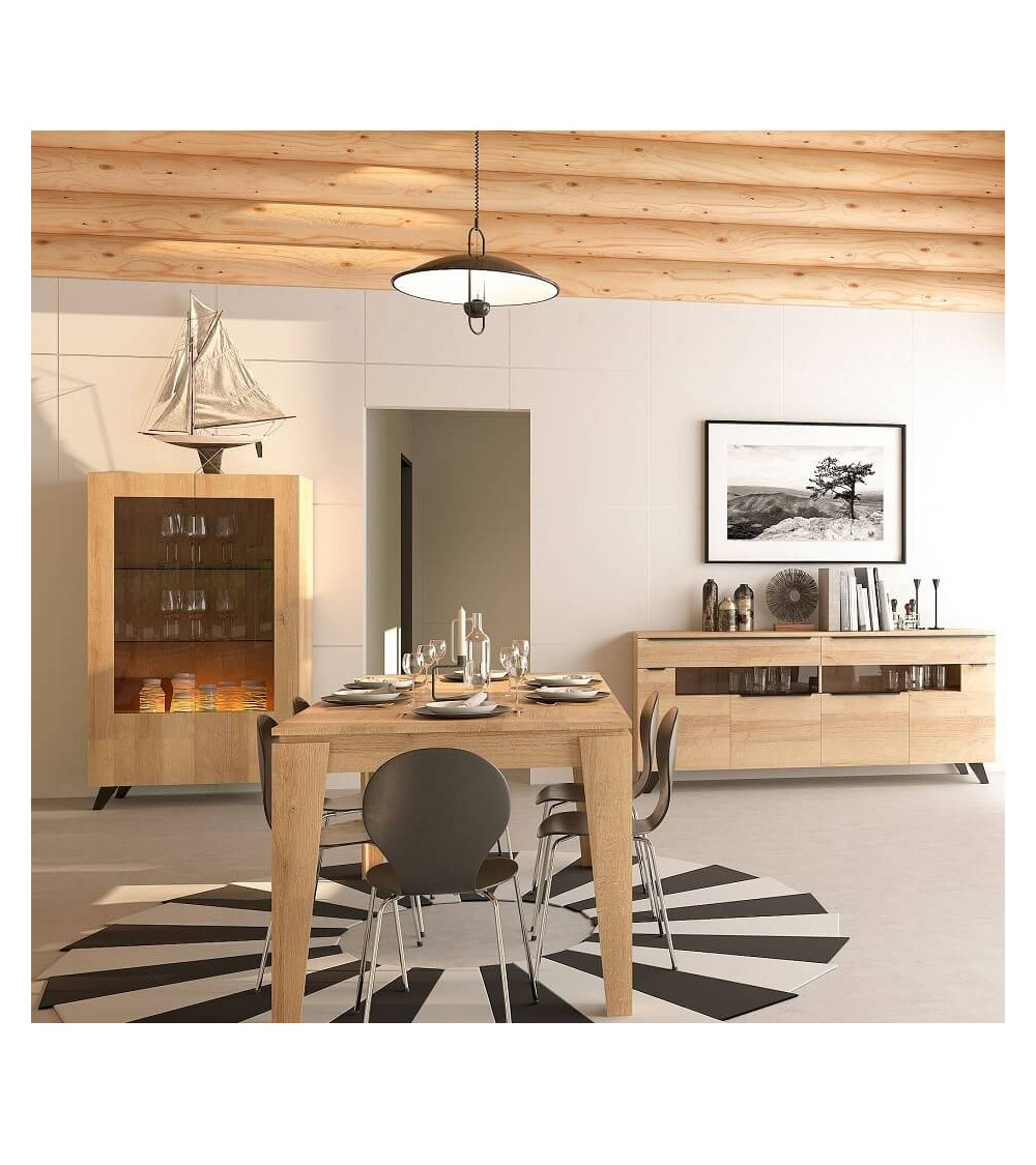 Dining room complete set VALDI
