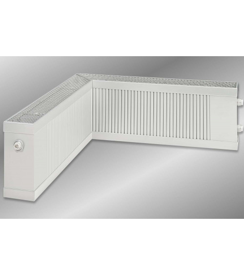 Radiateur angulaire  ARDEA L 100+100 cm 2954 W