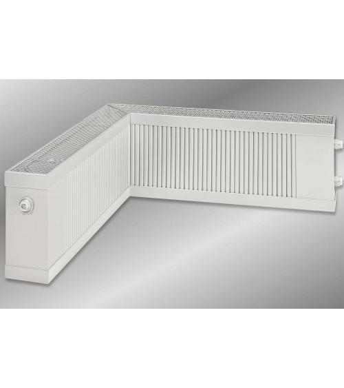 Radiateur angulaire  ARDEA L 80 + 80 2392 W