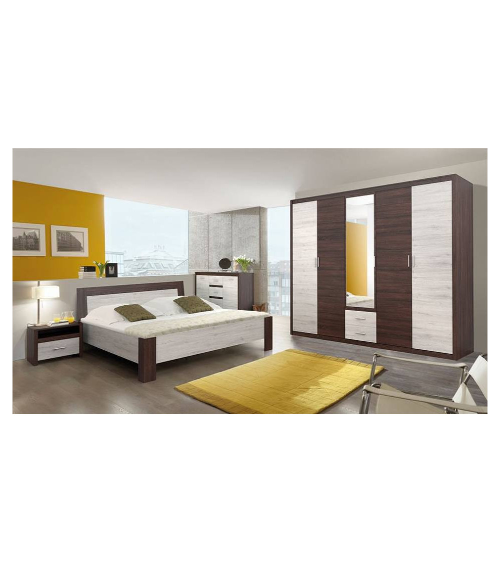 Bedroom set LENA