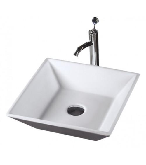 Faslini ceramic basin