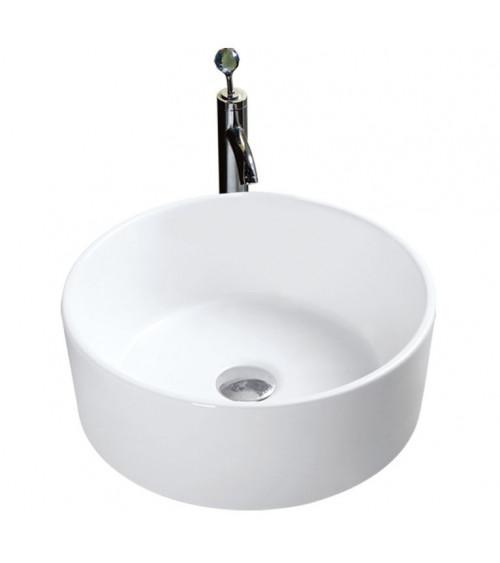 Podromi ceramic basin