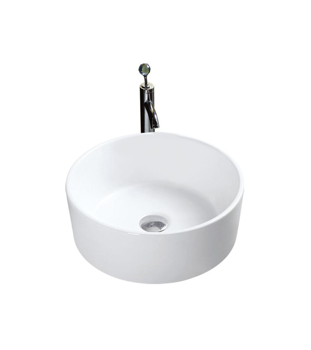 vasque poser podromi accessoires salle de bain. Black Bedroom Furniture Sets. Home Design Ideas