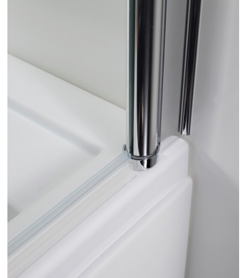 Palmera bath screen