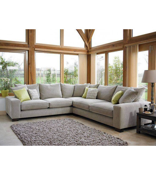 Canapé d'angle STONE 280*250cm