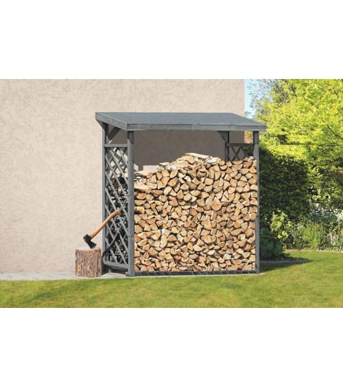 CONNOR cabin for garden 229x492cm