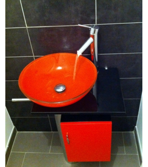Manresa  Bathroom Furniture