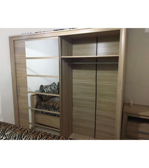 armoire Ebon