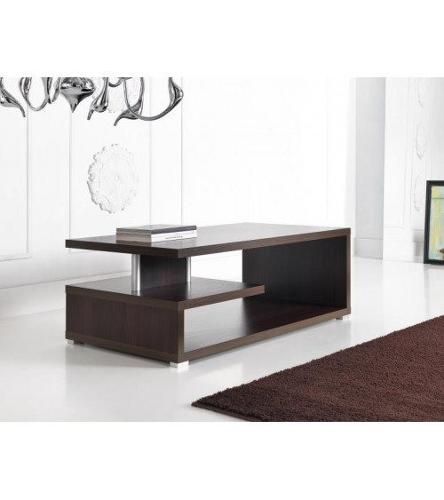 Table basse EKIP 128cm