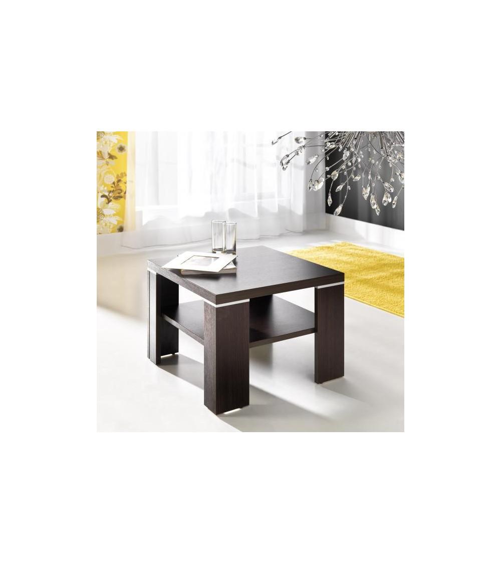Table basse QUADRAT 60x60cm
