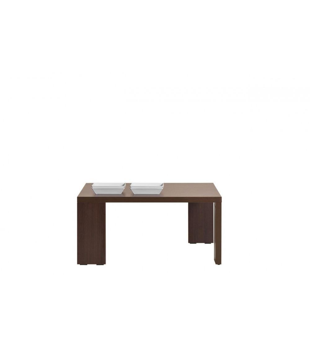 Table basse KANTO 91x91cm