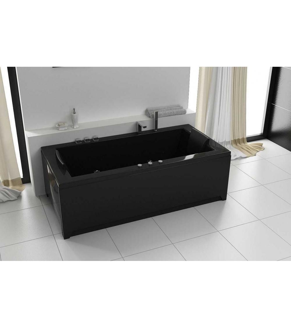 PARKO whirlpool corner tub
