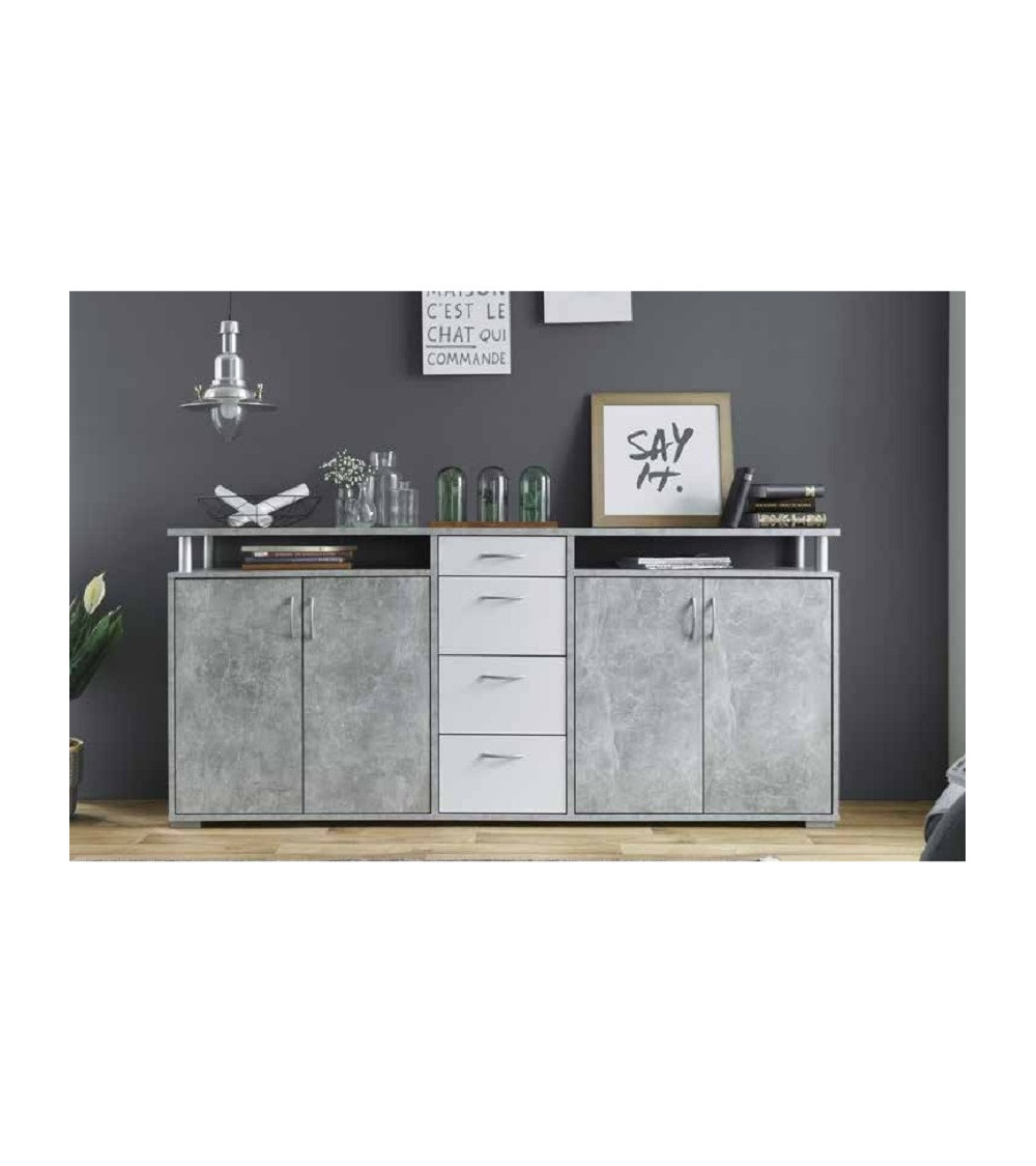 MAXIME SIDEBOARD 208cm