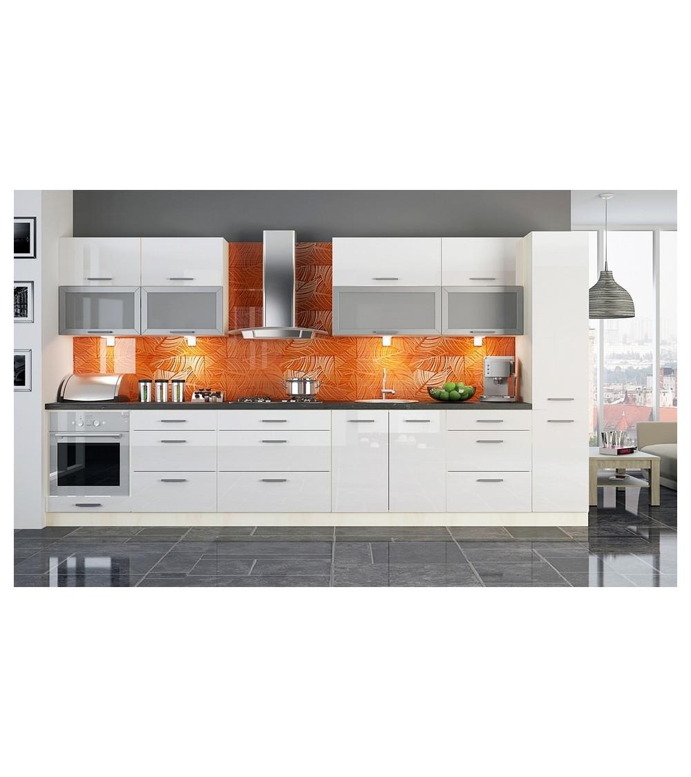 moreno sosna Kitchen with sink