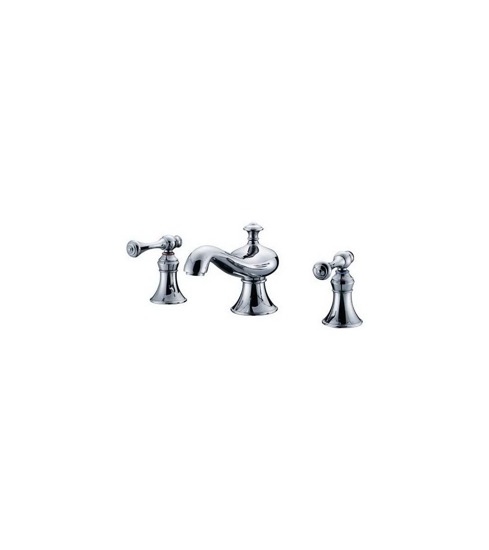 UMEA designer basin mixer tap
