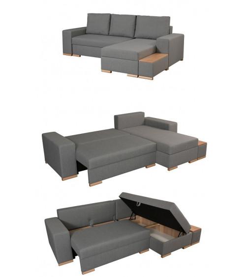 VALOREM corner sofa