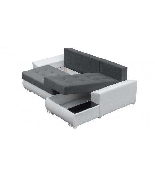 POASCO corner sofa