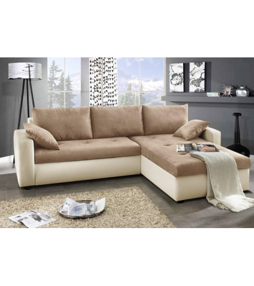 LEA corner sofa 280x250cm