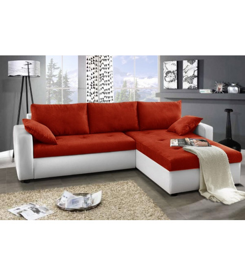 Canapé d'angle FOCUS 240x140cm