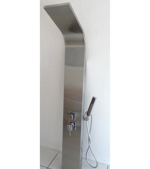 DAFNI shower column