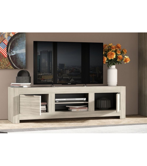 Meuble tv VOLUBILIS 191cm
