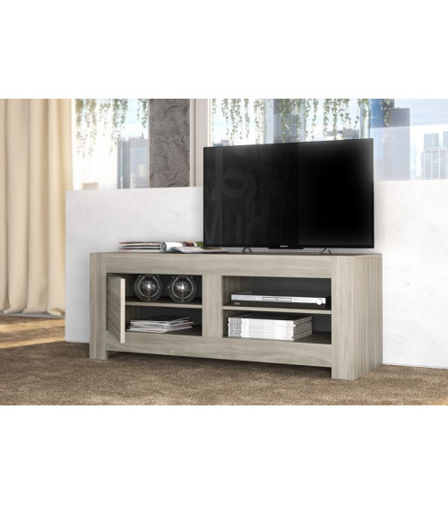Meuble tv VOLUBILIS 140 cm