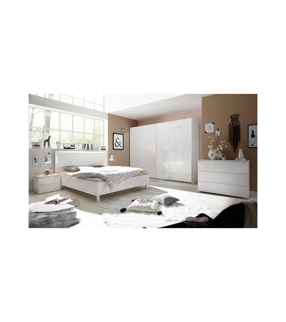 Chambre complète AVOLTE 2