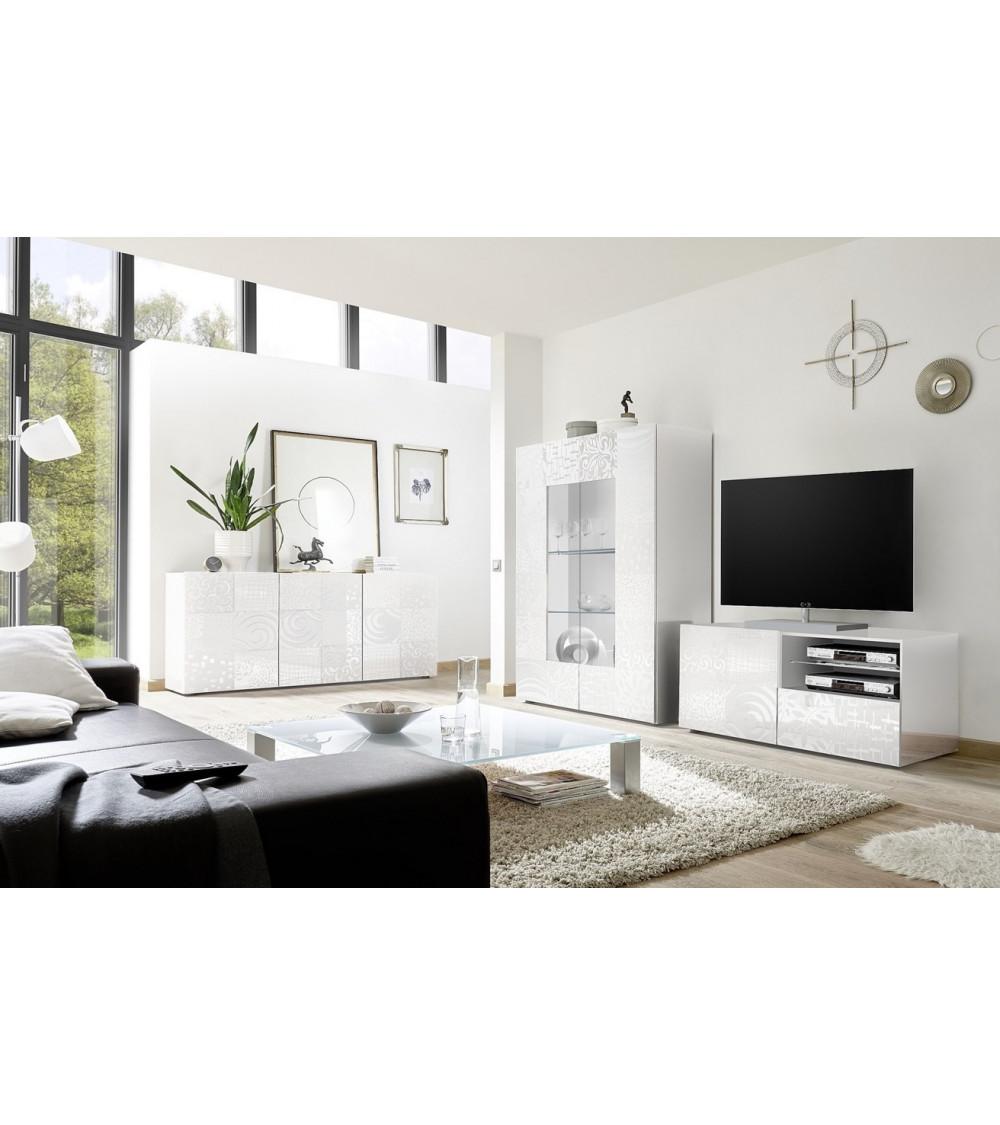 Salon complet MIREL Blanc