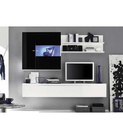 Ensemble meuble tv GIGLIO 210 cm