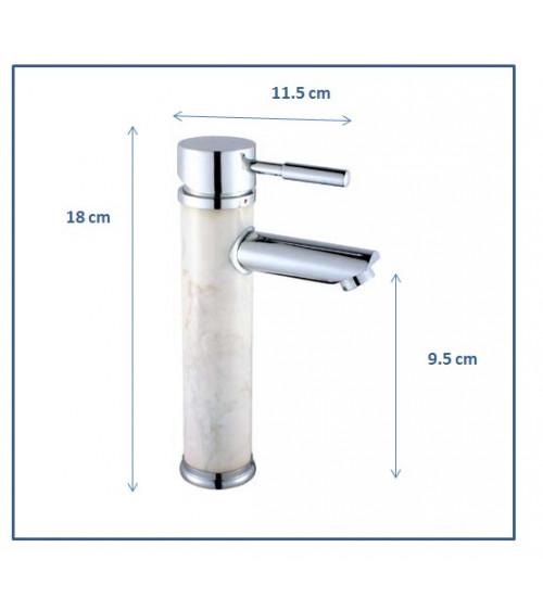 HANDEL basin tap