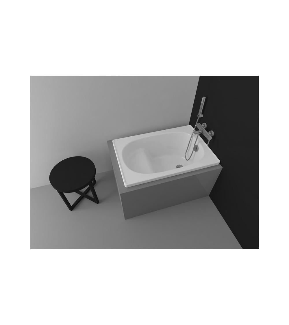 mozaic Bathtub 150/160/170 * 71cm