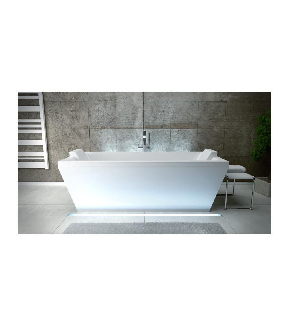 SERENA Bathtub  170 x 75 / 180 x 80